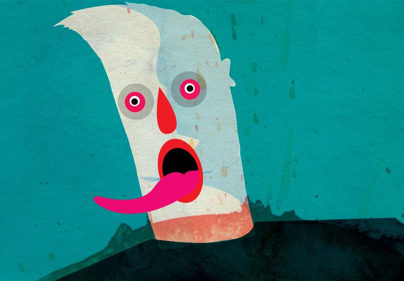 ¿Por qué cepillarse la lengua?