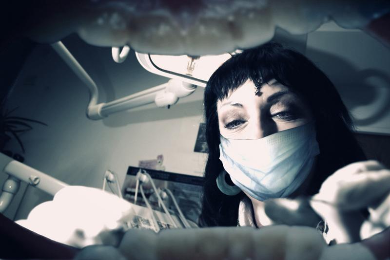 Razones para visitar al dentista