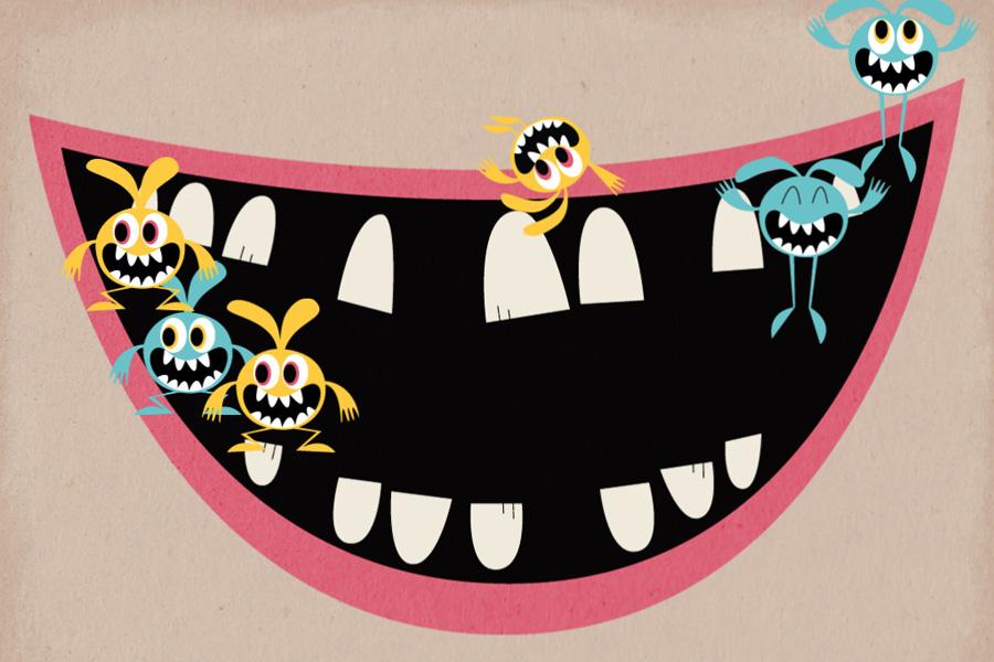 Consejos para ponerle freno a la caries dental