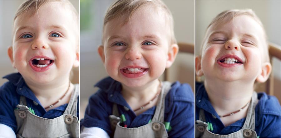 ¿Duele la erupción dental en el bebé?