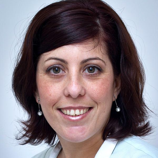Elisabeth Castillo