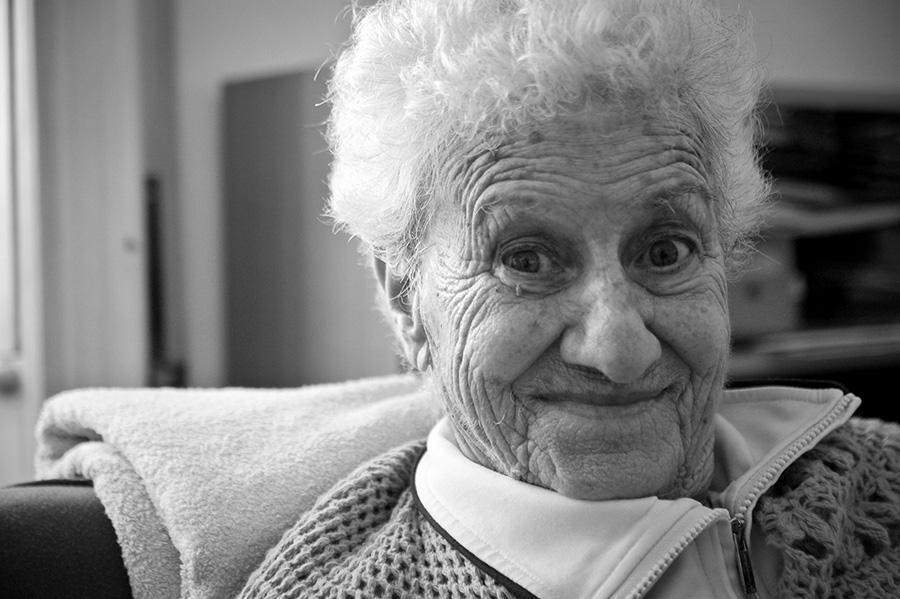 La salud bucodental en los enfermos de Alzheimer