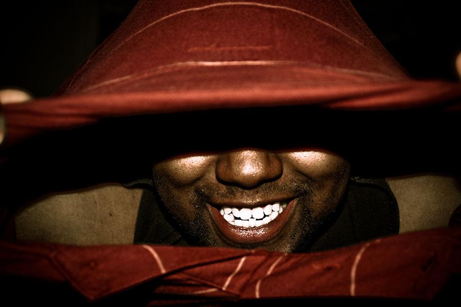 Contraindicaciones del blanqueamiento dental