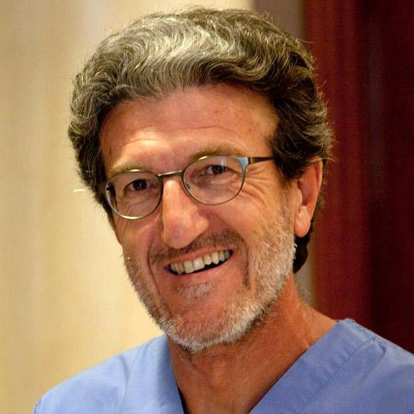 Dr. Fernando Peyrallo