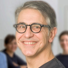 Prof. Dr. Pedro J. Buitrago