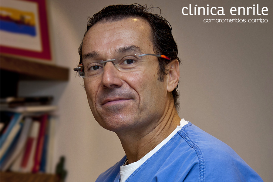 Dr. Francisco Enrile
