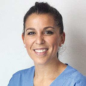 Dra. Maribel Rodríguez Núñez