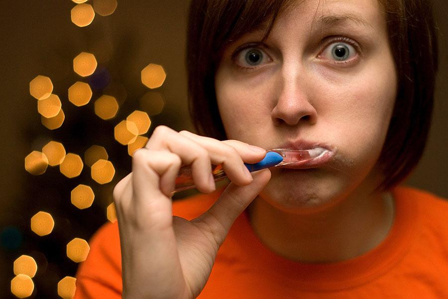 Cepillado de dientes: 3 razones por las que no debes saltártelo