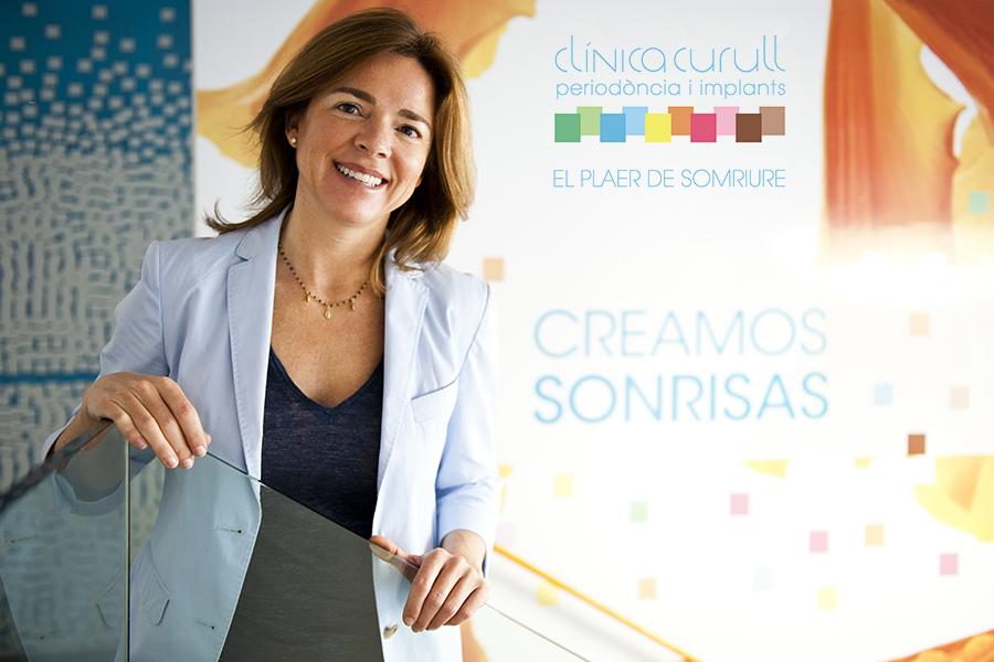 Dra. Conchita Curull